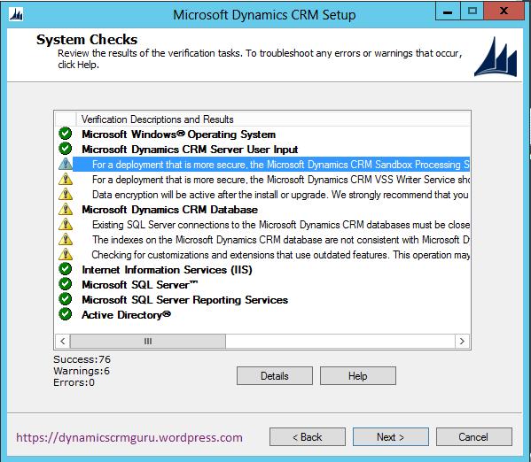 Windows Server 2012 - CRM10