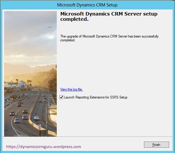 Windows Server 2012 - CRM13