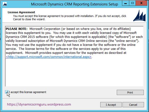 Windows Server 2012 - CRM15