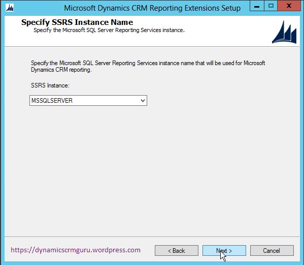 Windows Server 2012 - CRM17