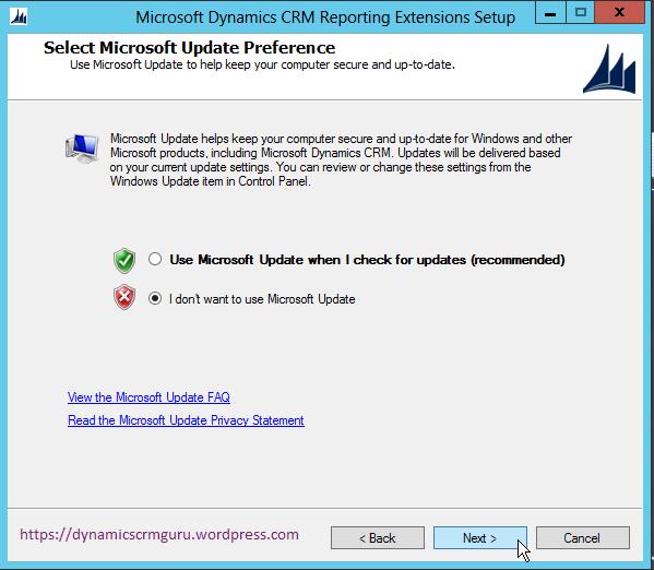 Windows Server 2012 - CRM18