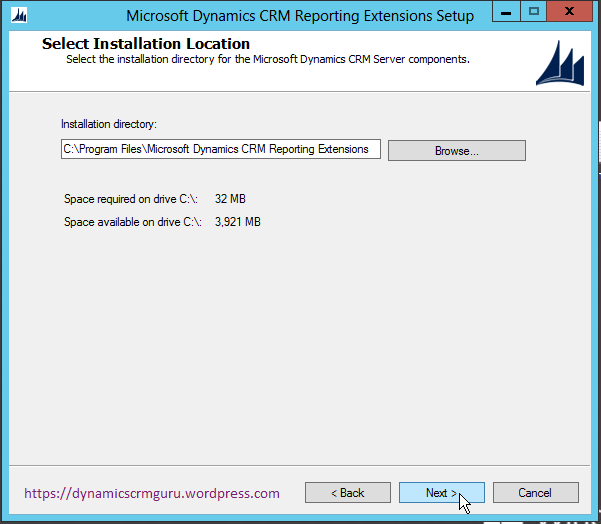 Windows Server 2012 - CRM19