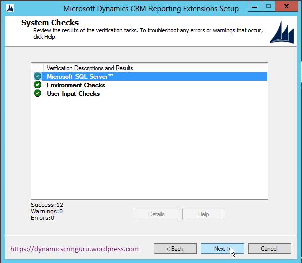 Windows Server 2012 - CRM20