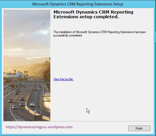 Windows Server 2012 - CRM23